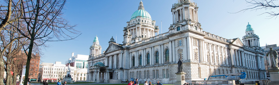 16201 Belfast City Hall 2