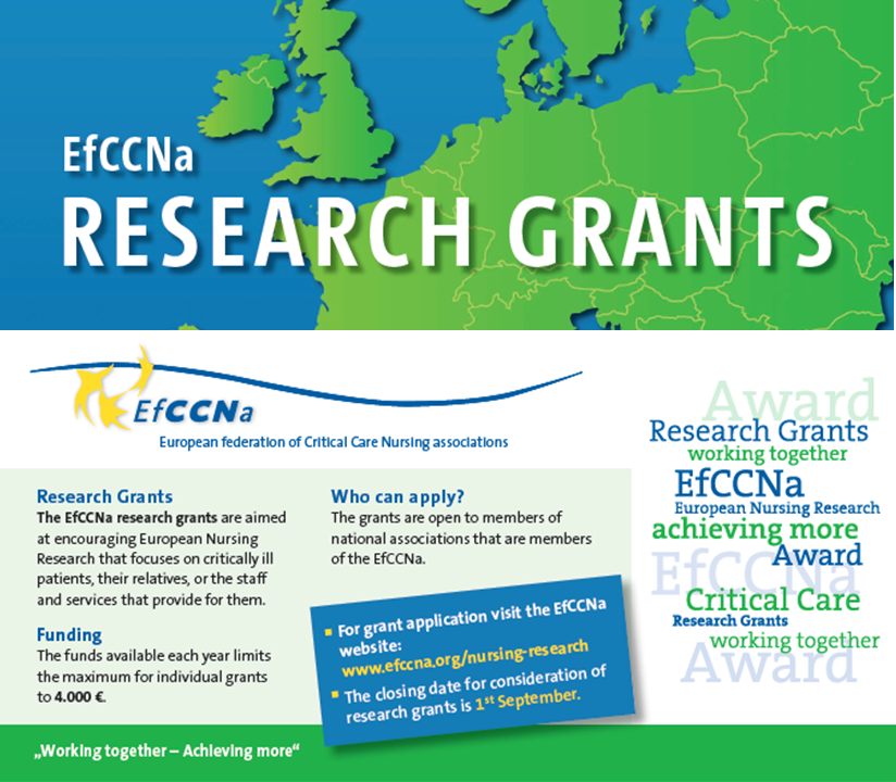 2018 Research Grant